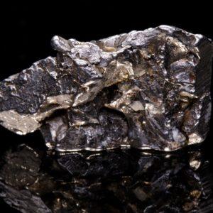 Метеорит Кампо от miteviminerals