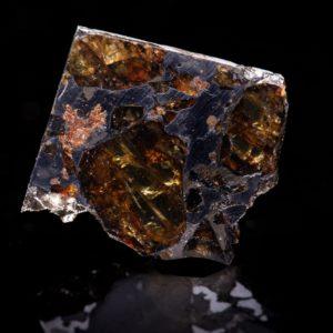 Метеорит паласит от miteviminerals