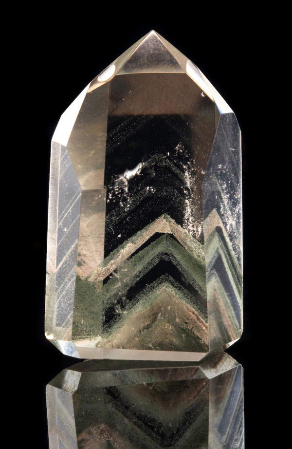 Зелена тара кристал уникален