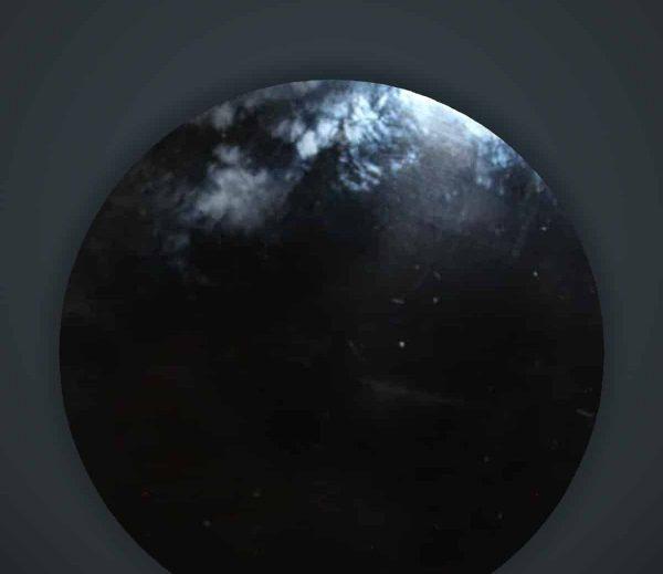 Обсидиан огледало от miteviminerals